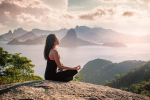 The Significant Advantages of Guided Meditation