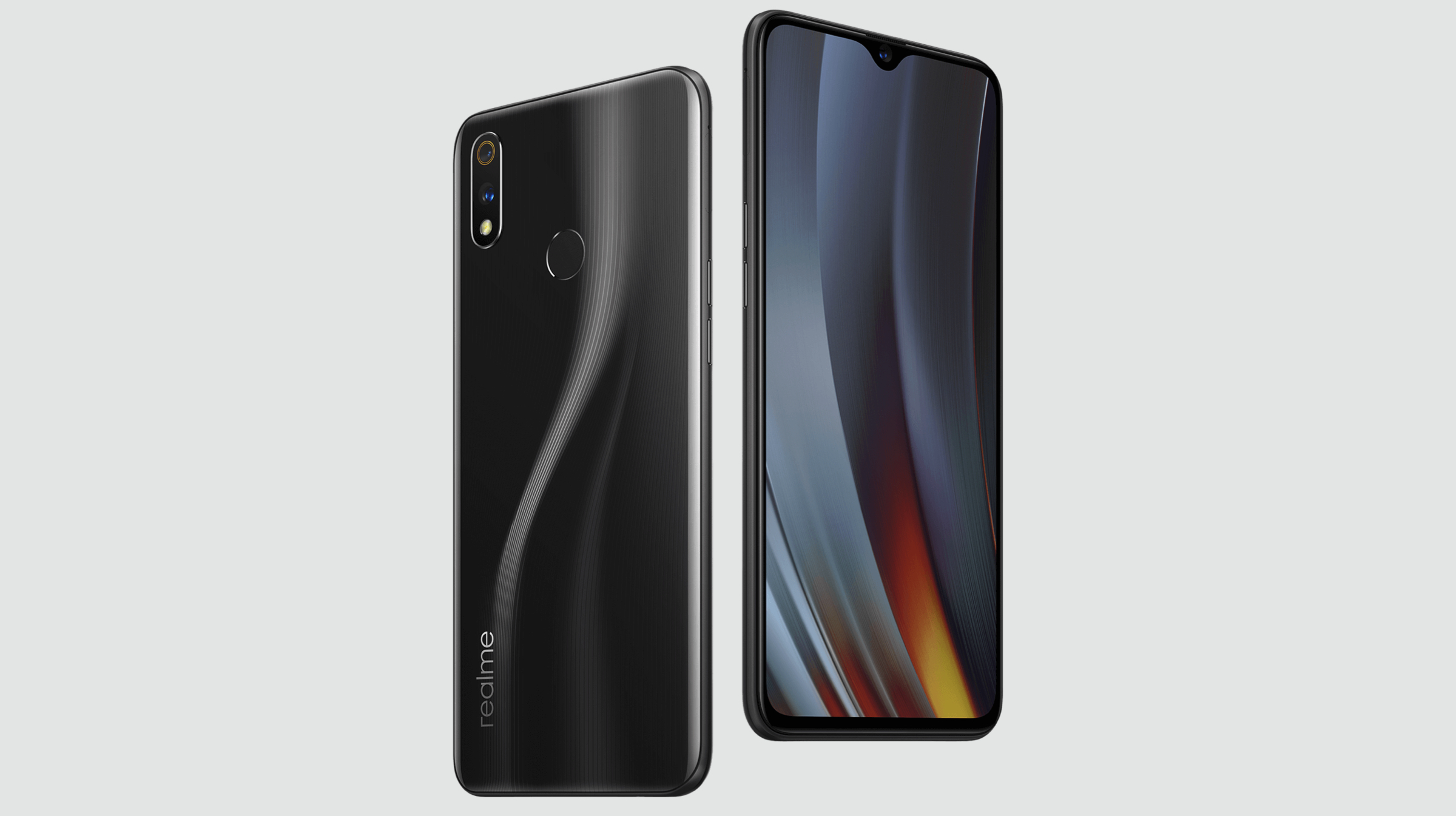 ColorOS of Realme reminds of