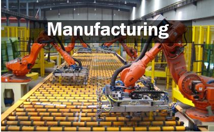 Manufacturing Development
